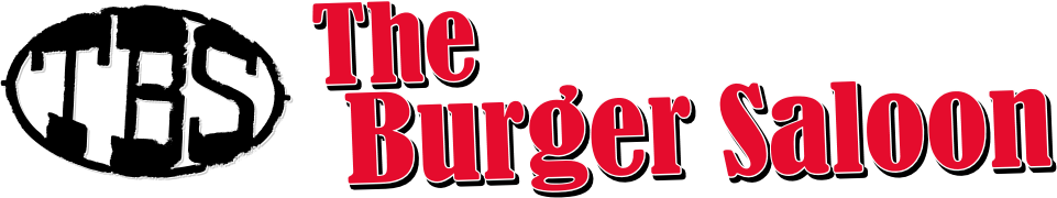 THE BURGER SALOON